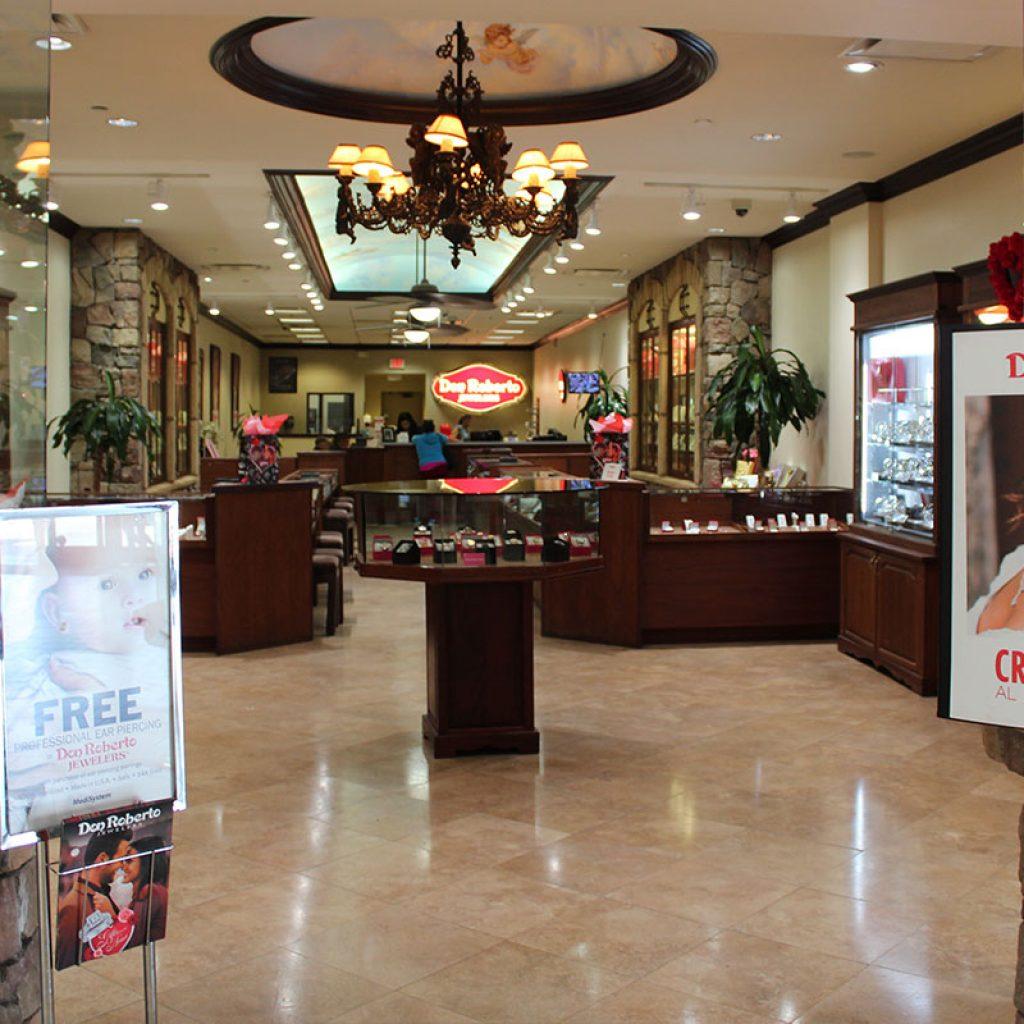 DON ROBERTO JEWELERS – Panorama Mall