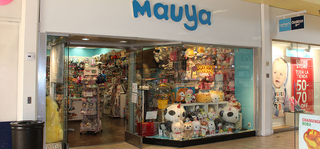 Mauya-Main