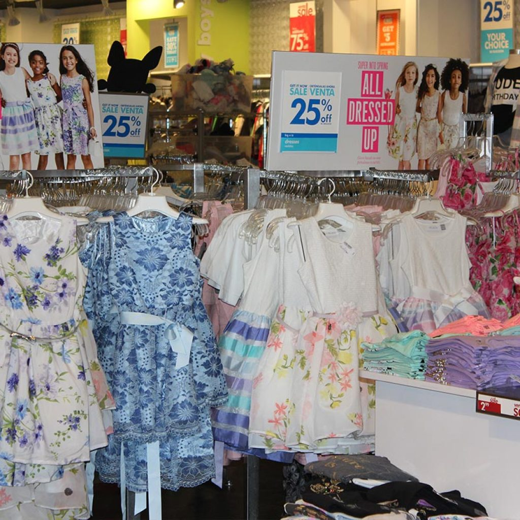 8e4a7e999 THE CHILDREN'S PLACE – Panorama Mall