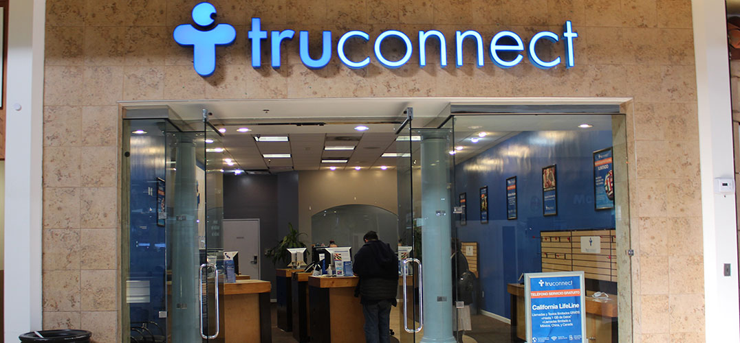 TRU CONNECT – Panorama Mall