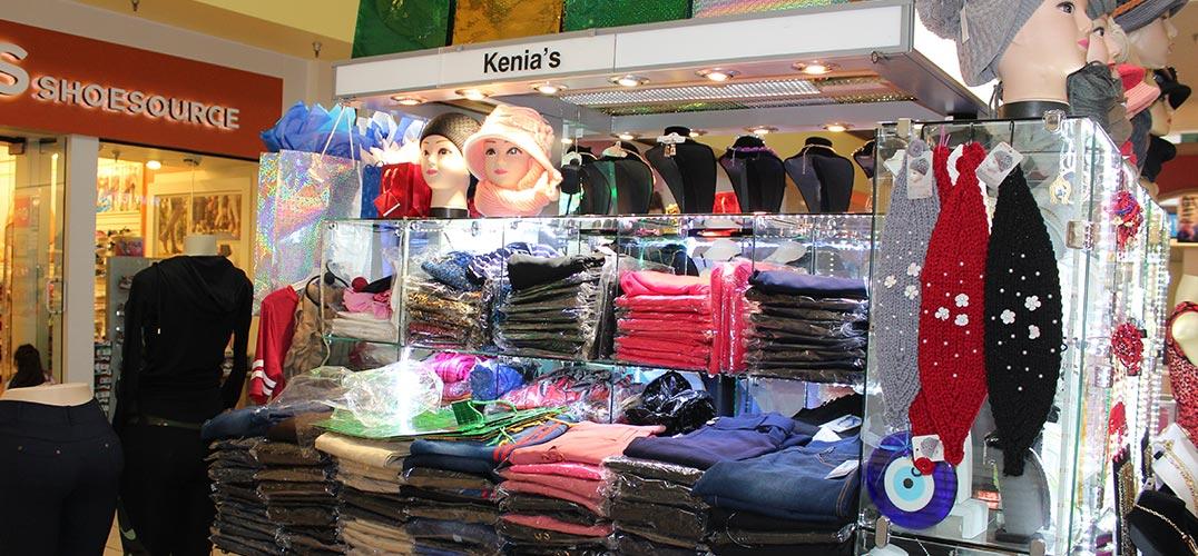Kenias-Main